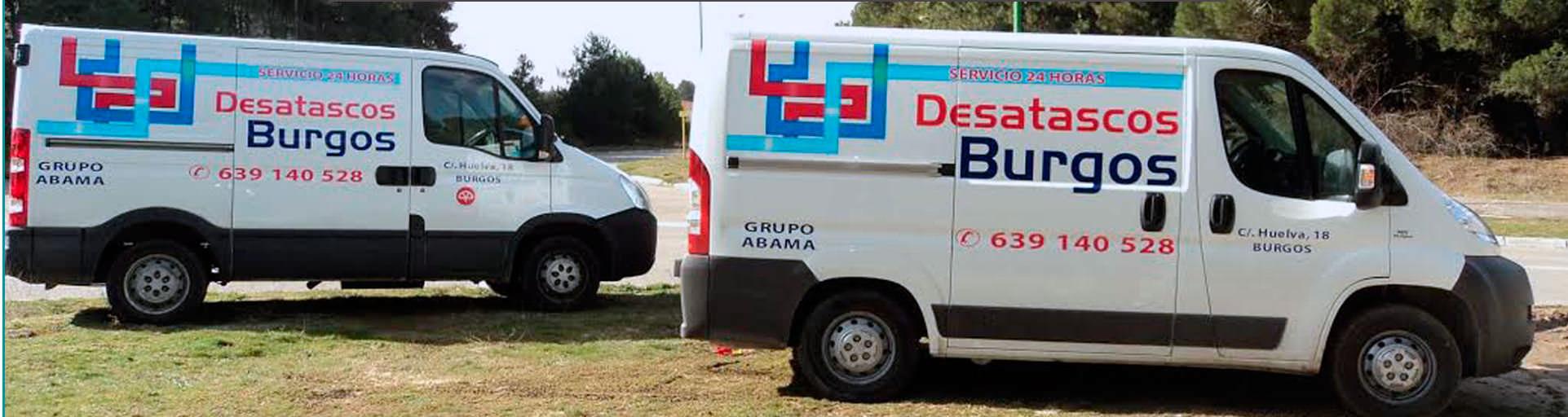 Destatascos en Burgos
